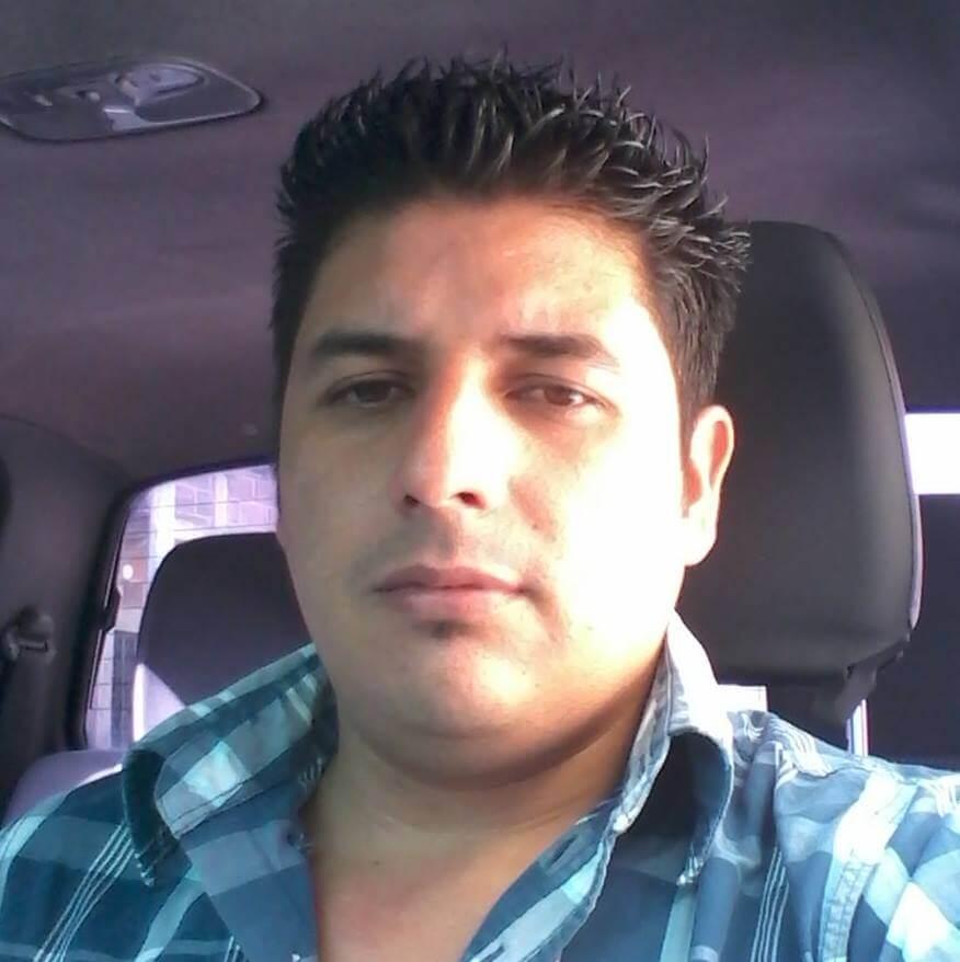 Nelson Escobar