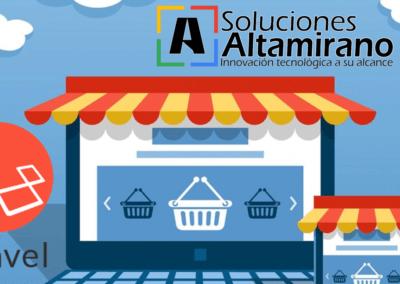 Sistema de ventas y administración de negocios
